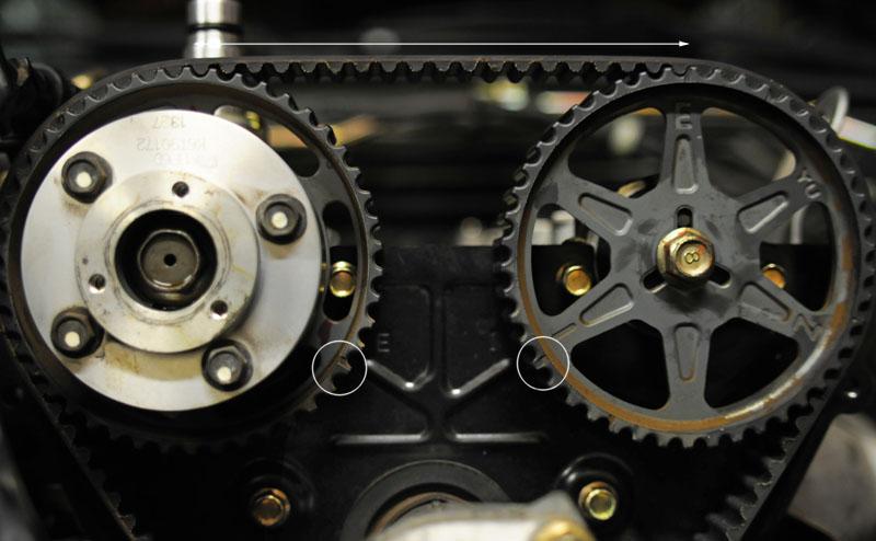 1 6 Turbo Miata Close To Starting After Rebuild Miata
