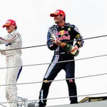 Webber's 2nd win, Button's 1st CHAMPIONSHIP!!!