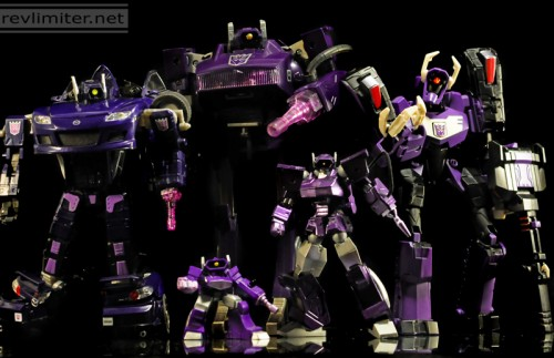 The Shockwave Collection - 2009.