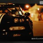 2010 ClubRoadster.net Calendars!!!