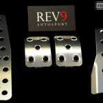 Rev9 M2-1002 Style Pedal Review