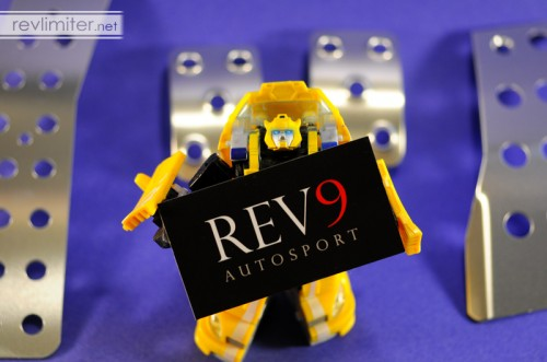 Once again, that's Rev9 for all your JDM needs.