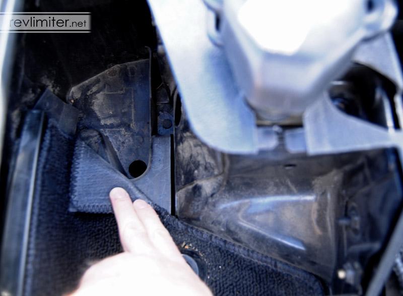 Miata Soft Top Removal Revlimiter Net