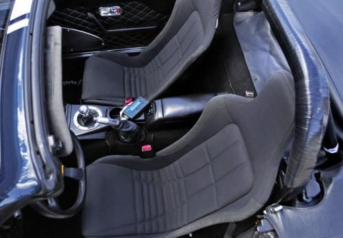 Sharka's Elise seats