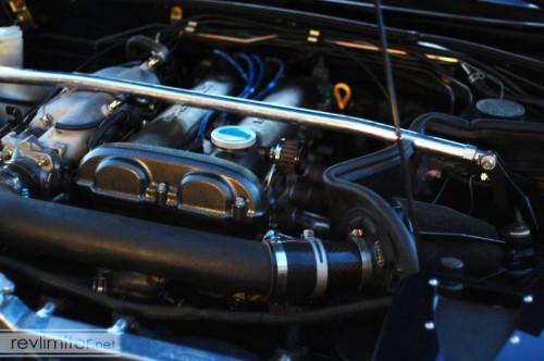 2007: Sharka got a 99 engine swap.