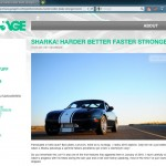 Sharka Feature on Garage5