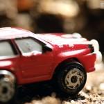 Microshoot: Micro Machines Audi Quattro WRC