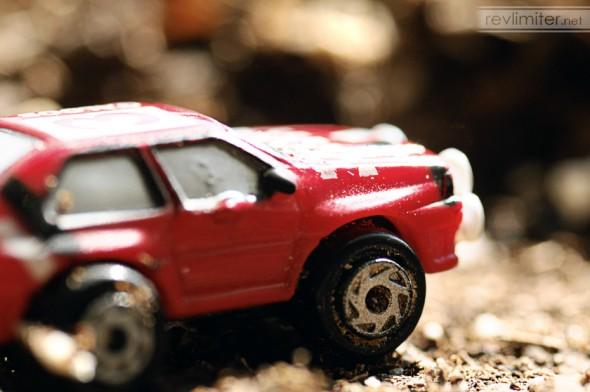 Audi Quattro WRC