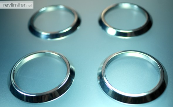 Sharka's Vent Rings