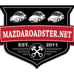 New Forum - MazdaRoadster.net