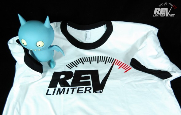 The Rev Ringer - and the one time Icebat helped with anything.