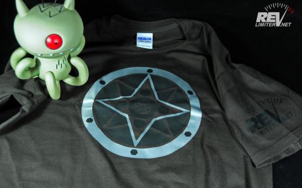 Star Shark shirt