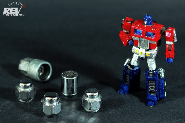 OEM. Prime is not impressed.