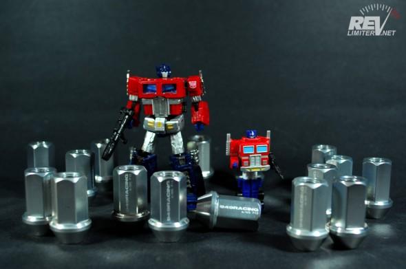 949 Racing Lugs