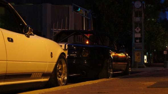 Curb Side