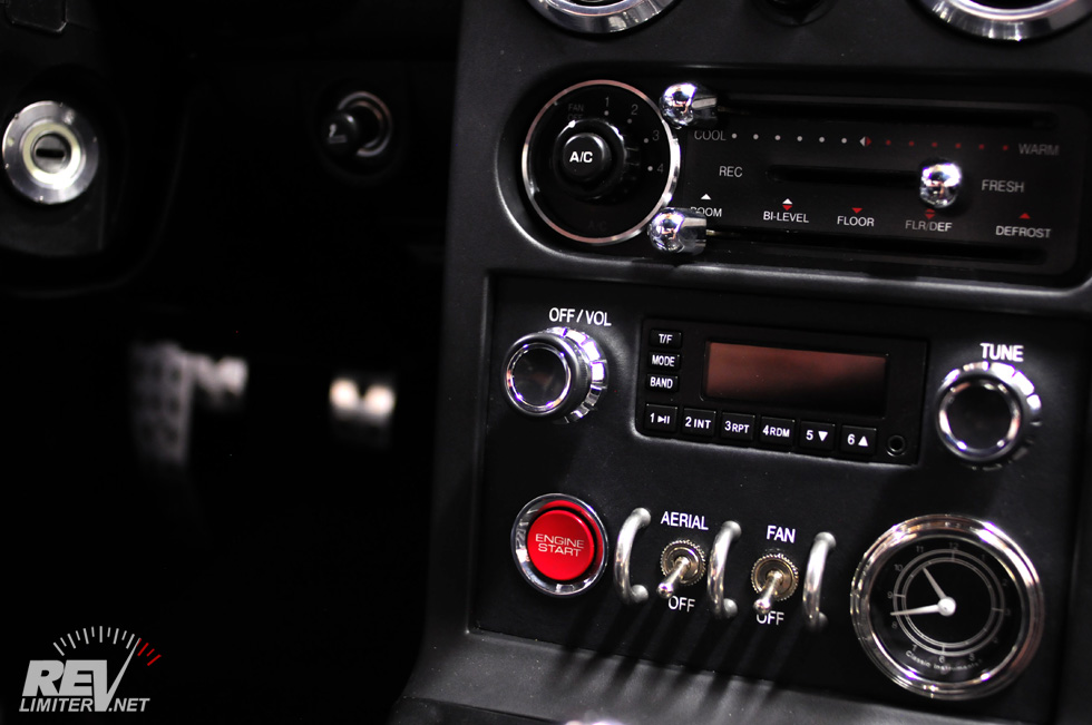 Has Anyone Put A Double Din In The Na Miata I Can't Find Rhclubroadster: 1993 Mazda Miata Radio Kit At Gmaili.net