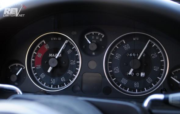 An odd gauge surround.