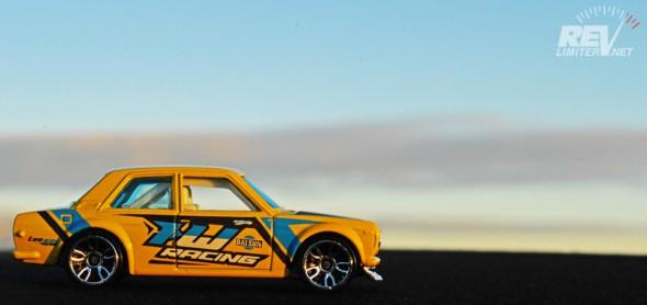 Datsun 510 Racer