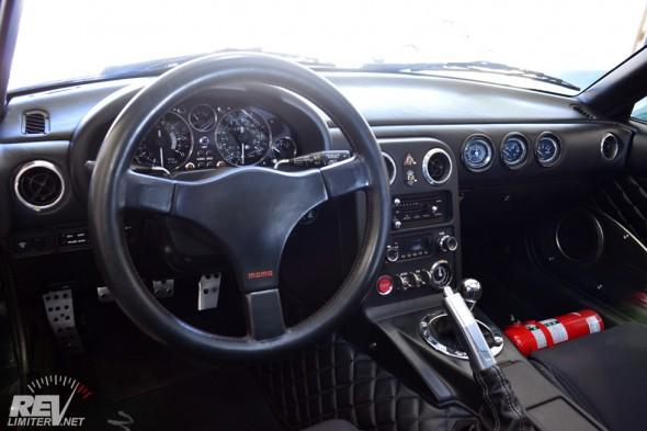 Cockpit Chic