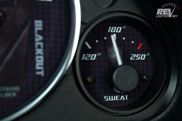 Sweat!