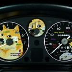 Much Doge. Such Gauges. Wow.