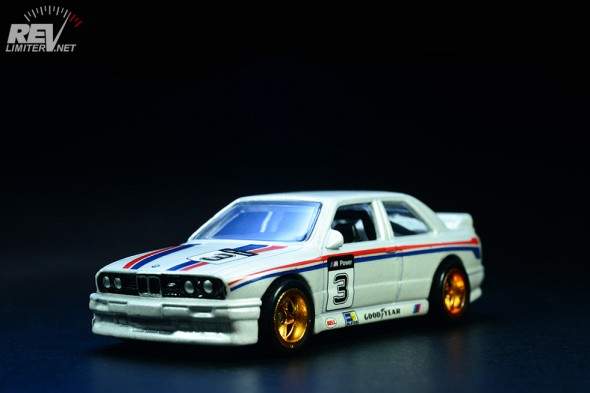 Best HW BMW ever?