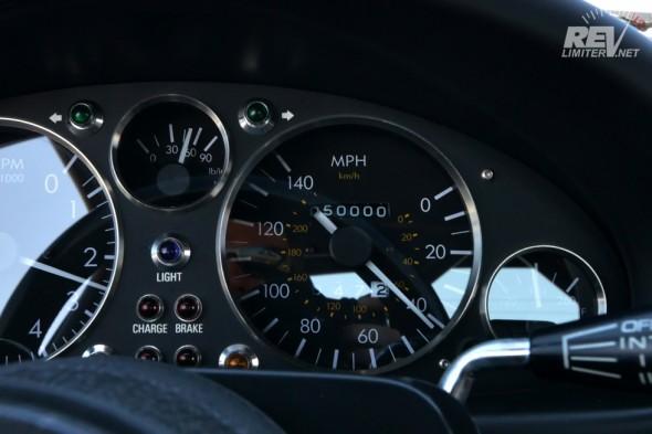 50,000 miles!