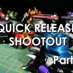 Quick Release Shootout Part 2: Thin QRs