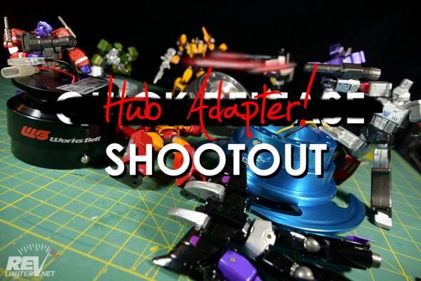 Hub Adapters!