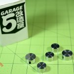 Garage5 Needle Caps