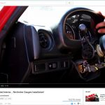 Gauge Install Video