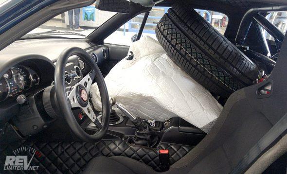 Insert tires here.