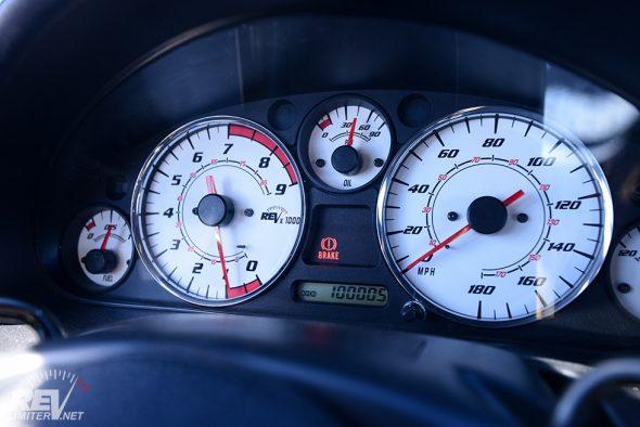 revlimiter Redline gauges.