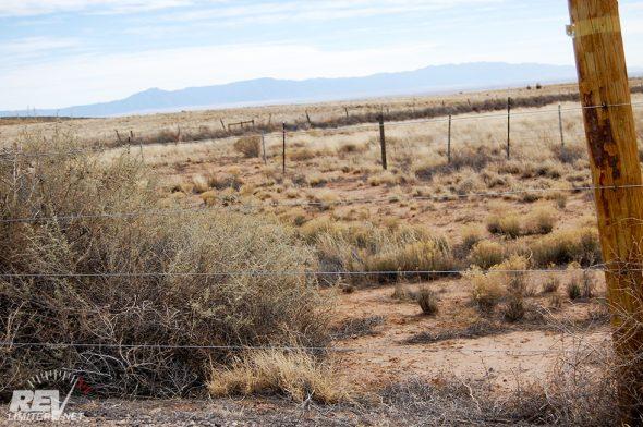 Desert (as shot by revkid)