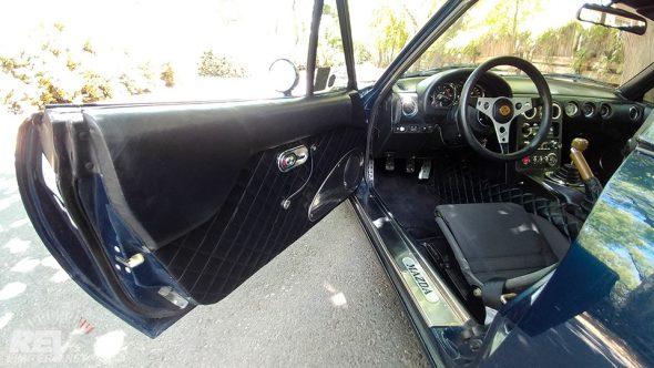 Hop in.