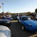 Bucket List Item - Attend Miatas at MRLS