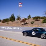 Bucket List Item - Sharka Drives Laguna Seca