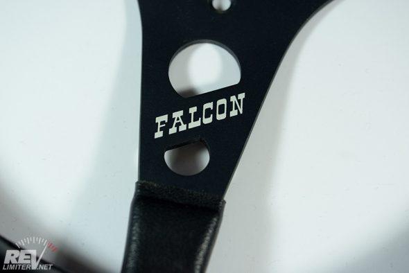 Falcon!