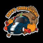 Sharksgiving 2017!