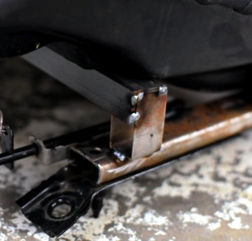 spyshot front bracket
