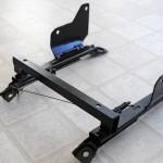 Driver's side bracket - click for larger