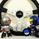 Steering Wheel Collection- 2009