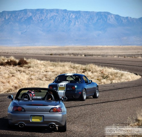 That S2000 looks huge!
