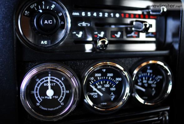 Classic Instruments - VDO - VDO