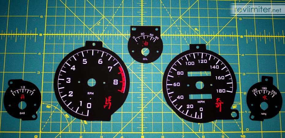 speedometer recalibration anyone