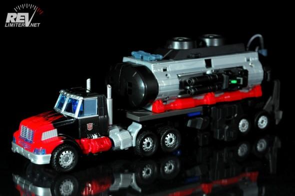 Battle Tanker!
