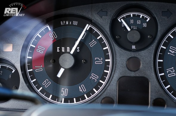 revlimiter Gauges - Version Stirling