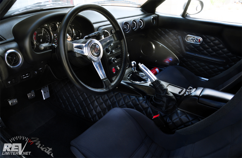1997 Mazda Miata Interior Parts Www Indiepedia Org