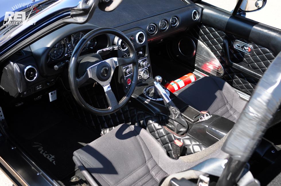 The Sharka Interior 2012 Dash Install Pt2 Revlimiter Net