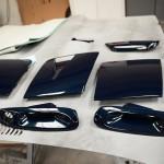 Shiny parts!!!